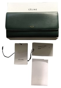 Céline Large flap multifunction