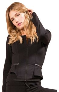 SOLOW So Low Jacket W/peplum
