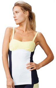 SOLOW So Low Colorblock Workout Cami