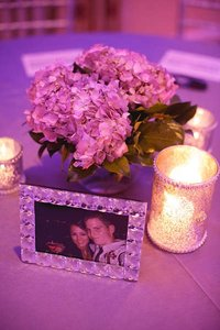 8 X 6 & 9 X7 Crystal Picture Frames