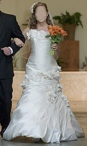 2 Be Bride E231034s Wedding Dress