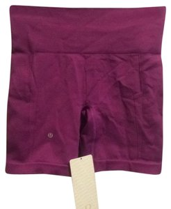Lululemon Lululemon Sculpt Short Regal Plum Size
