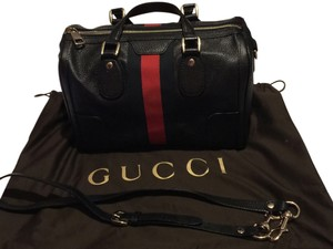 Gucci Tote in Navy