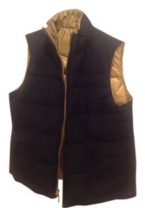 Ralph Lauren Polo Down Reversible Bronze Vest