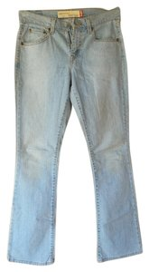 Levi's 313 Nouveau Boot Cut Jeans-Light Wash