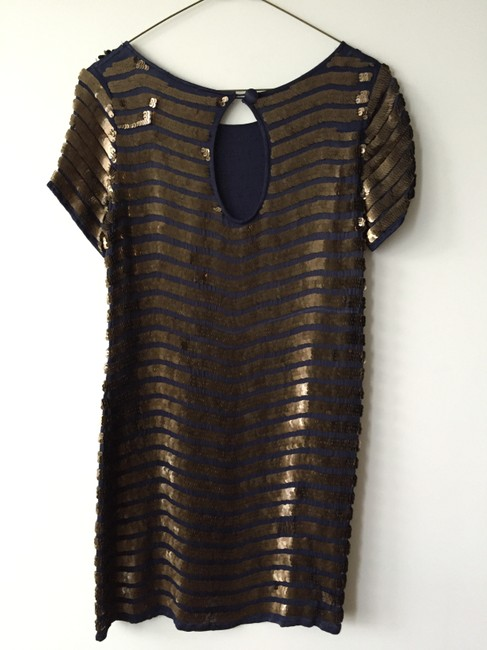 French Connection Sequin Dress