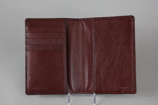 Burberry * Burberry Wallet - Red