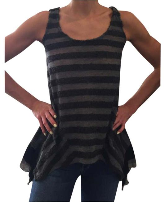 Preload https://item4.tradesy.com/images/mystree-tank-top-graycharcoal-5658988-0-0.jpg?width=400&height=650