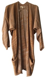 Lauren Manoogian Oversized Earthy Woven Sweater