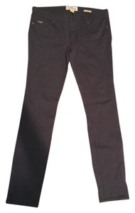 Hollister Stretchy Gray Leggings