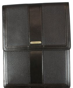 Burberry Burberry Leather Tablet Sleeve