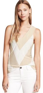 Banana Republic Top White/beige