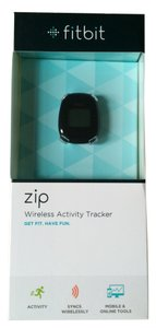 fitbit Brand New Factory-Sealed FitBit Zip Wireless Activity Tracker