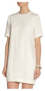 T by Alexander Wang short dress Ivory on Tradesy