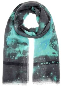 Marc Jacobs MARC BY MARC JACOBS Stargazer Print Scarf