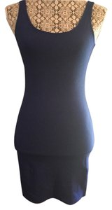 Forever 21 Bodycon Cut-out Cutaway Cut Away Dress