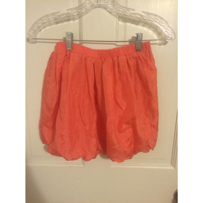 Other Skirt Orange