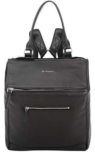 Preload https://item1.tradesy.com/images/givenchy-pandora-black-leather-backpack-5661130-0-2.jpg?width=440&height=440
