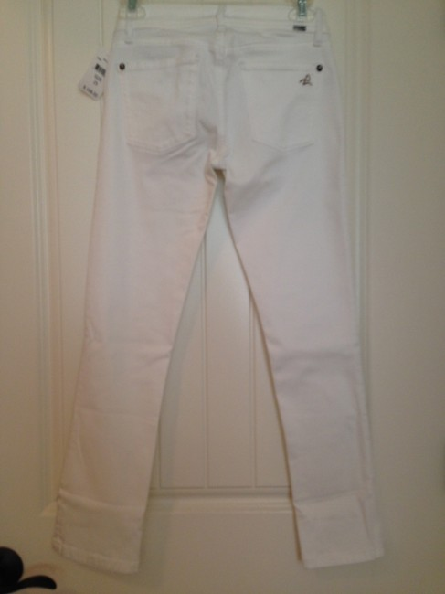DL1961 Made In Usa Sold Out Capri/Cropped Denim-Light Wash