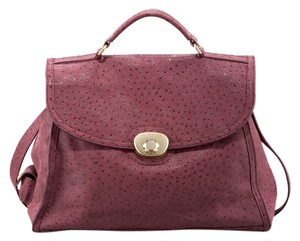 See by Chloé Satchel in Purple