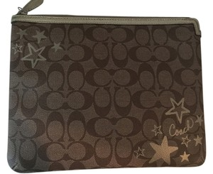Coach Coach tablet case