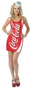 Rasta Imposta short dress Red Halloween Sexy Halloween Costume Womens Costume Womens Halloween on Tradesy