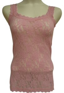 Hanky Panky Girly Top Pink