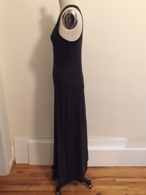dark gray Maxi Dress by Other