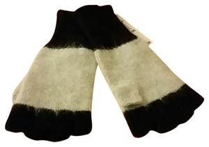 Michael Kors Mk Fingerless Gloves