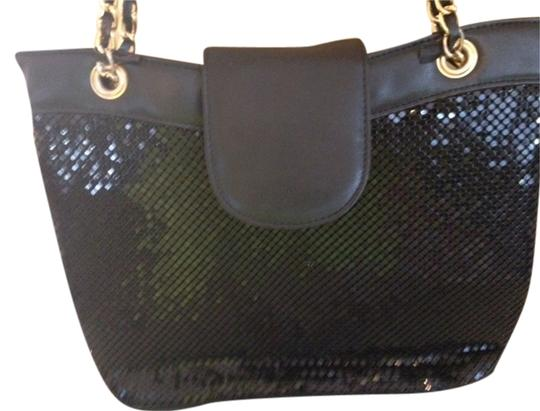 Other Sequin Shoulder Bag