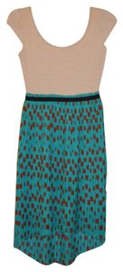 Xhilaration short dress Multicolor on Tradesy