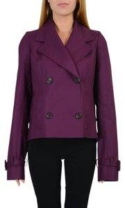 Maison Martin Margiela Purple Jacket