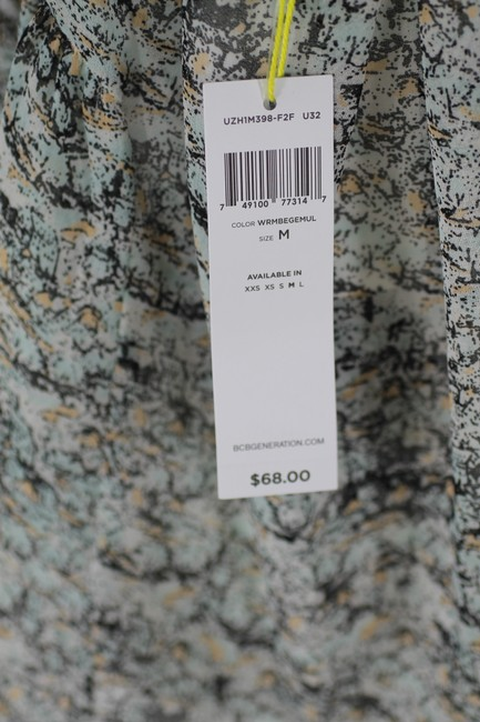 BCBGeneration Nwt Top Multi-color