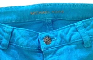 Michael Kors Designer Capri/Cropped Denim