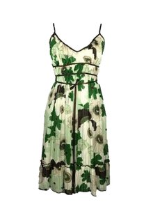 Ad Hoc #adhoc #floral #strappydress Dress