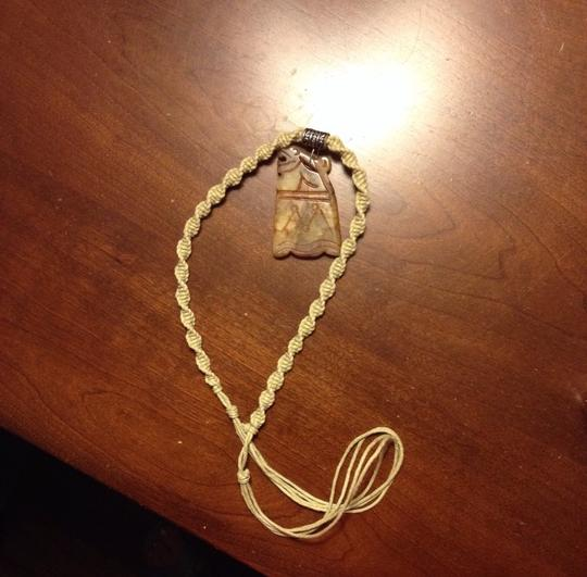 Other Auth Jade Necklace
