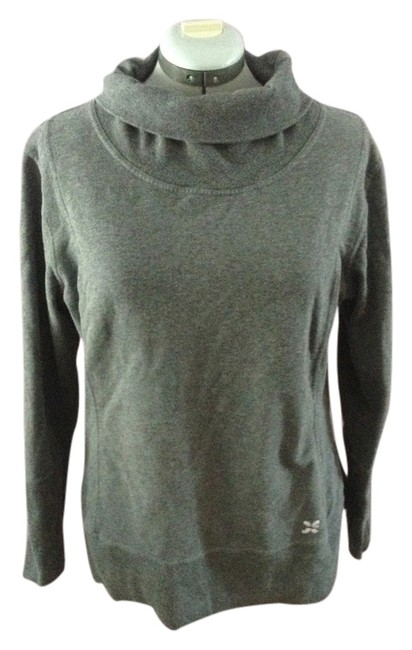 Preload https://item5.tradesy.com/images/city-sports-cowl-neck-fleece-lined-5671669-0-0.jpg?width=400&height=650