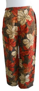 Tommy Bahama Capris Multi color