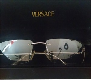 Versace Versace woman's sunglasses