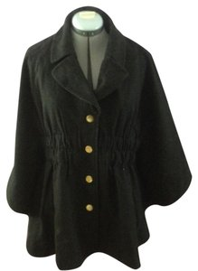 Hilary Radley Wool Cape