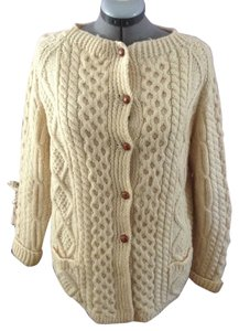 Other New Wool Made In Ireland Sweater