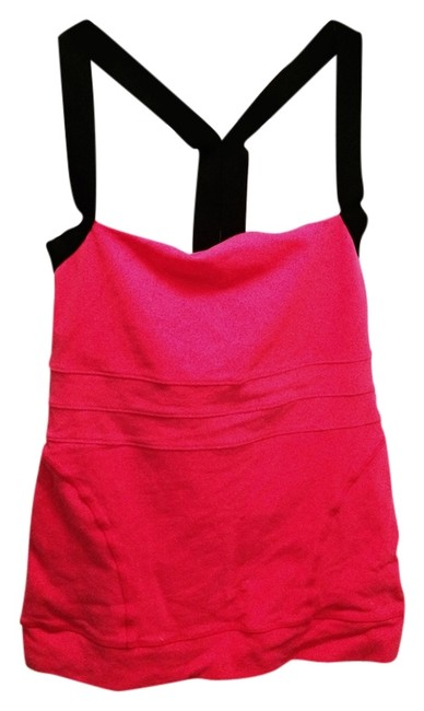 Preload https://item1.tradesy.com/images/beyond-yoga-hot-pink-activewear-top-size-12-l-32-33-5672905-0-0.jpg?width=400&height=650