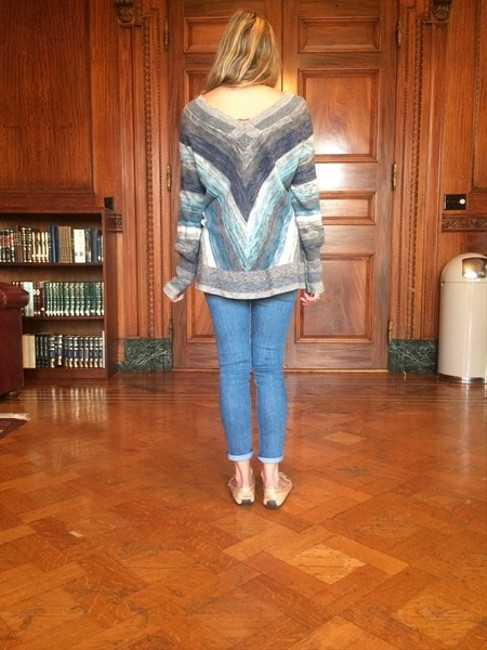 Free People Layering Casual Cozy Oversized Sweater