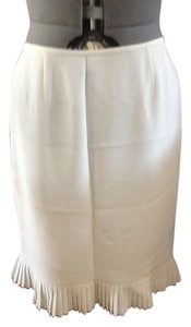 Le Suit Skirt Cream