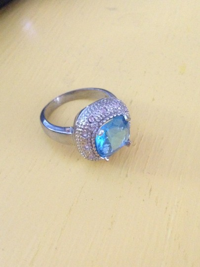 Other Blue Costume Ring