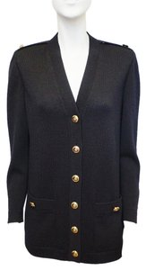 St. John St Knit Santana Black Jacket