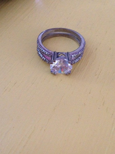 Other Single Stone Costume Ring