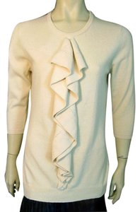 Barneys New York 100% Cashmere Sweater