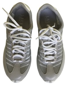Ralph Lauren Sneaker White Athletic