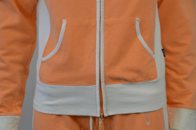 BCBGMAXAZRIA BCBGMAXAZRIA WOMEN'S CORAL 2 PC TRACK SUIT SIZE L ON SALE